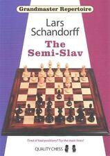 Grandmaster Repertoire 20 - The Semi-Slav von Lars Schandorff (2015, Taschenbuch)