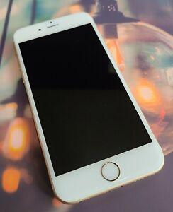NEW Apple iPhone 6s - 32GB - Gold (Verizon + Unlocked) A1688 (CDMA + GSM)