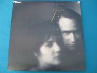COCK ROBIN First love/last rites Win or lose/Manzanar/one  LP Vinyl 1989 [NM+]