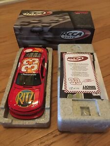 Tony Stewart #33 2013 RCCA Elite Ritz 1:24 Scale Diecast Chevy Camaro Daytona