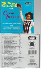 CD--CONNIE FRANCIS | --ON GUARD
