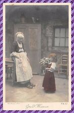 Carte Postale Fantaisie - STEBBING - Grand Maman