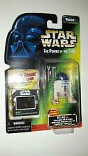 Kenner 1997 Star Wars POTF2 Power of the Force R2-D2 WITH NEW FEATURES MOC!