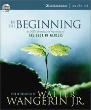 In the Beginning: The Book of Genesis [Nov 01, 2002]