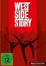 WEST SIDE STORY (Natalie Wood, Richard Beymer) NEU+OVP 10 OSCARS!!