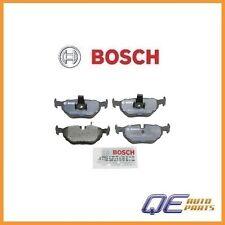 Rear Brake Pad Set Bosch Quietcast 34216761281 BMW E39 525i 528i 318i