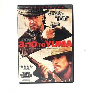 3:10 to Yuma (DVD, Region 4, 2007)