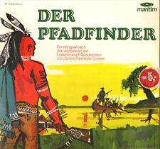 James Finemore Cooper – il percorso Finder (VINILE) NUOVO/SIGILLATO, RARO!!!