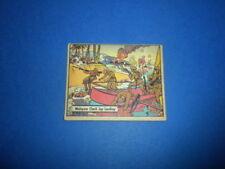 WAR GUM trading card #26 Gum Inc 1941/1942, Philadelphia, Pa - Printed in U.S.A.