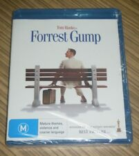 Blu Ray Brand New Sealed - Forrest Gump