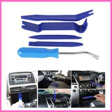Car Trim Removal Tool Kit Set Door Panel Fastener Auto Repair Dashboard Plastic