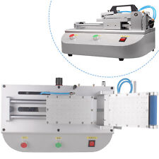 220V Laminator Machine for 5.5inch Cell Phone LCD Touch Screen Film Laminating