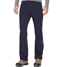 Icepeak Pantalone da Sci Uomo King Blu Taglia 58 Cod 57030-511-390 - 9M