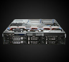 Dell poweredge r710 | 2x Xeon x5690 | 32 gb de ram + Server 2008 r2 Enterprise