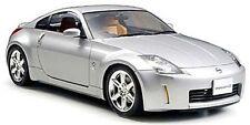 "Tamiya America [TAM] 1:24 Nissan 350Z ""Track"" Plastic Model Kit 24254 TAM24254"