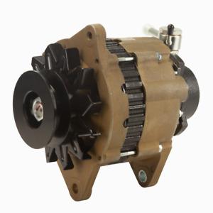 Roadsafe High Output Alternator 70AMP  for HOLDEN RODEO AND JACKAROO 4JG2 4JA1 4