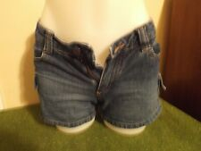 Old Navy Blue Jeans Shorts Size 1