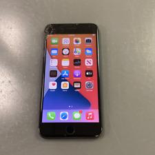 Apple iPhone 8+ - 64GB - Gray (Unlocked) (Read Description) ED1057