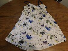 DC Shoes Ladies'/Girls' Sleeveless Dress, Size Large, NWT