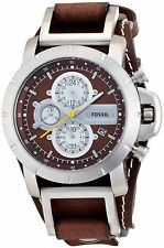 Fossil Men's Wristwatches