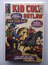 Kid Colt Outlaw (1948-1979) #125 FN/VF UK Price Variant