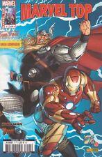 MARVEL TOP N° 5 Marvel France 2e série Panini SAGA COMPLETE comics