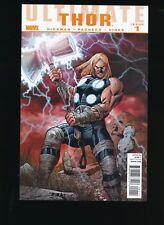 Ultimate Comics Thor #1 - 4, Set of 4