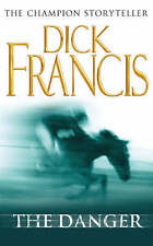 The Danger by Dick Francis (Paperback, 2007)