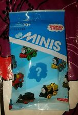 Thomas & Friends Minis Sealed Blind Bag Collector's #12 Classic Diesel 10 - New