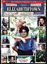 Elizabethtown, Kirsten Dunst Orlando Bloom (Dvd, 2006) *Used, Acceptable!*