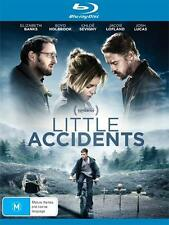 Little Accidents (Blu-ray) - ACC0386