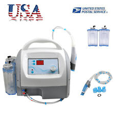 Pro Oxygen Skin Salon Machine Water Peeling Hydro Facial Beauty Spa Us Fast Ship