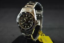 Invicta Pro Diver Black Dial Men's Stainless Steel Men's Watch 8932OB