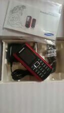 Samsung  Xplorer GT-B2100 - Scarlet Rot (ohne Simlock) Handy