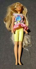 Hasbro Keen Maxie doll 1988 with outfit