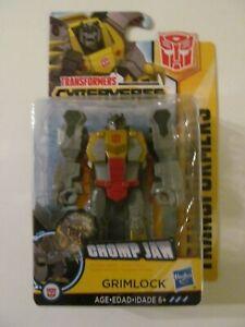 Transformers - Cyberverse (Scout Class) - Grimlock