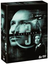 Z ARCHIWUM X (THE X-FILES) - SEZON 3 - BOX [6 DVD]