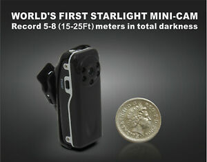 HD Police Body Camera Night Vision for Law Enforcement mini Body Worn Cam