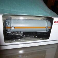 Märklin 48157 Annual Club Wagon 2007 Compressed Gas Tank Car Eva DB Epoch 3