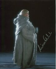 Simon Fisher-Becker Photo Signed In Person - Harry Potter - B315