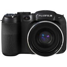 Fujifilm Fisher-Price Kid-Tough S2950 14.0MP Digital Camera - Black