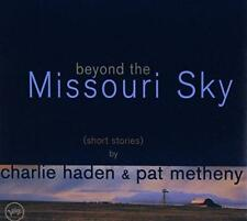 Charlie Haden And Pat Metheny - Beyond The Missouri Sky (NEW 2 VINYL LP)