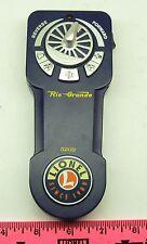 Lionel new LionChief Remote Control 5202 Rio Grande D&RG RS3 6-38819