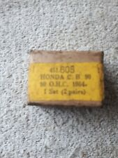 Terrys valve springs 451605 Honda cb90 1964
