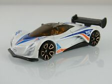 2012 Hot Wheels #96 Mazda Furai