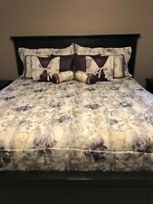 Croscill Home Chambord Bed, Bath and Curtain Set - 39 Pieces