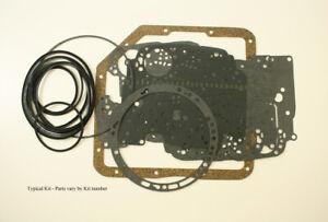 Auto Trans Gasket Set Pioneer 748038