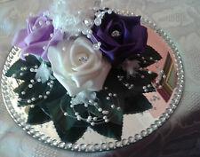 Fiore wedding cake topper o Centro Tavola Pezzi Decorazione