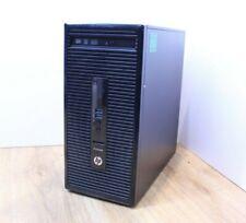 HP ProDesk 490 G2 Win10 Tower Computer i7 4790 4th Gen 3.6 8GB 256GB SSD WiFi