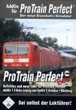 Pro Train Perfect - AddOn Extra 1 NEU & OVP